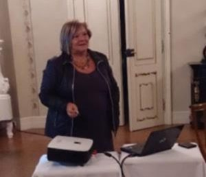 Csépe Valéria, az MTA levelező tagja
