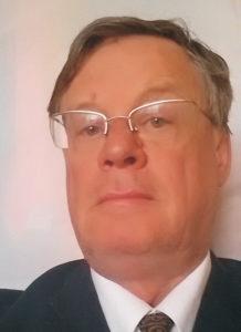 Fantoly Péter, dr. a Rotary Club Budapest-Sasad tagja