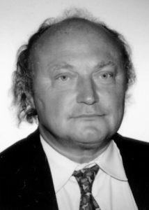 Garamvölgyi György, PhD. Dr. Med.