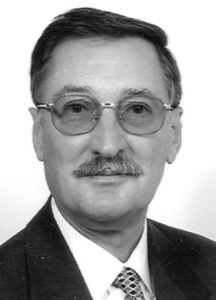 Gyöngyösy Zoltán PhD