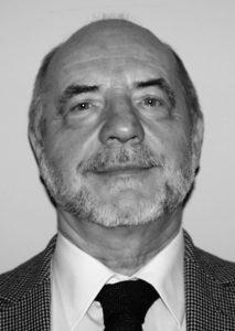 Linczényi Endre, PhD. Dr.