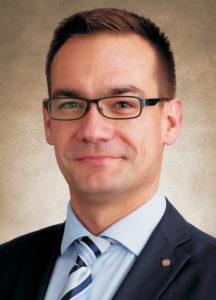 Manheim István