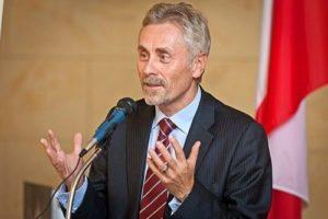 Roman Kowalski, a Lengyel Köztársaság Budapesti Nagykövete