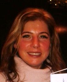 Sic Katalin a Rotary Club Budapest-Sasad tagja