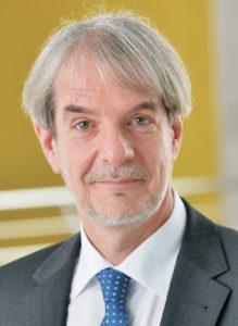 Thaler György, dr. a Rotary Club Budapest-Sasad tagja