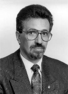 Vándor János PhD.Pol.Sc.
