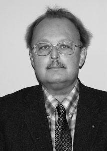 Vas Ádám, Prof. Dr. Med.