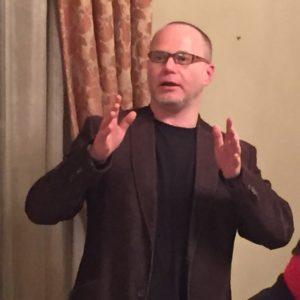 Dr. Bajomi-Lázár Péter a magyarországi média helyzetéről