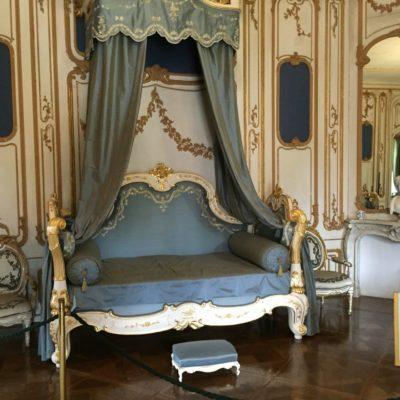 Hercegi hálószoba