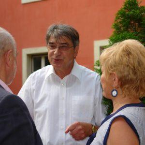 Batizi Gyuri magyaráz