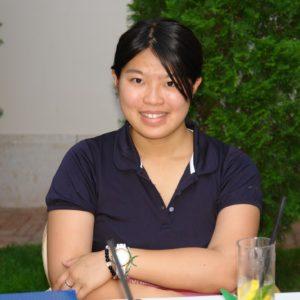 Japán cserediákunk Sayoko Inoue