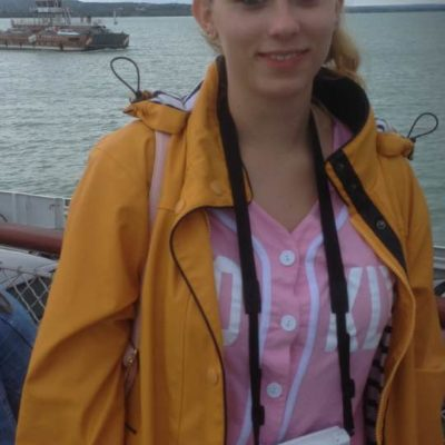 Kendra a Balatonnál