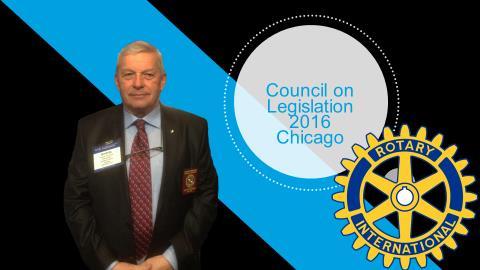 Rotary Alkotmányozó Tanács