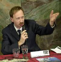 Papp Gábor főmuzeológus Born Ignác kalandjairól