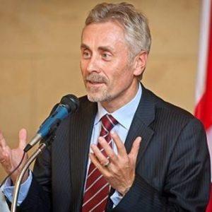 Roman Kowalski, a Lengyel Köztársaság nagykövete a lengyel gazdaság sikerének titkáról