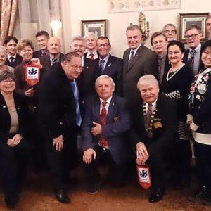 A 2016. januári Kormányzói látogatás