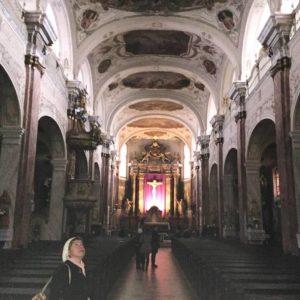 Gyöngyösi Szent Bertalan templom