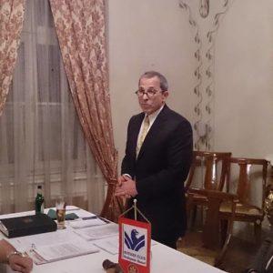 Bodnár Zoltán exalelnök a Magyar Nemzeti Bank aforizmáiról