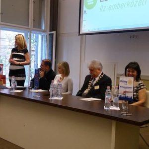 Budapesti Rotary Találkozó