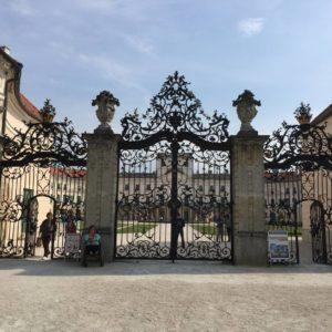 Az Esterházy kastély