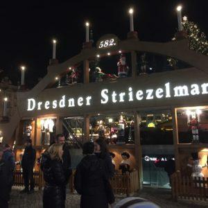 A Drezdai Adventi Vásár közel 600 éves.