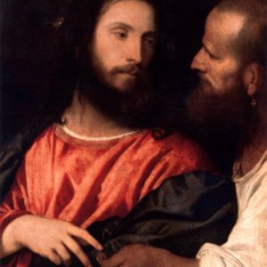 Tiziano mesterműve.