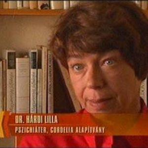 Dr. Hárdi Lilla, a szervezett erőszak áldozatainak traumájáról