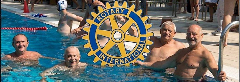 Rotary AVL Jótékonysági Vizilabda Torna