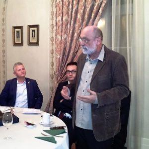 Gryllus Vilmos, Kossuth díjas előadó 47 éves zenei életútja
