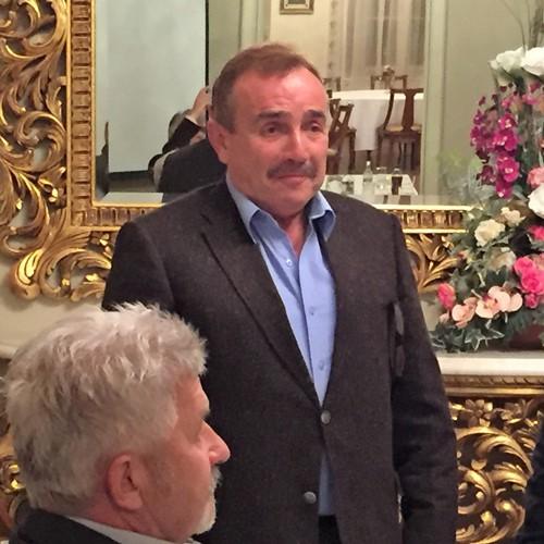 Hikmet Kadi török üzletember Erdoganról - Jegyzőkönyv a 2017.03.07.-i összejövetelről