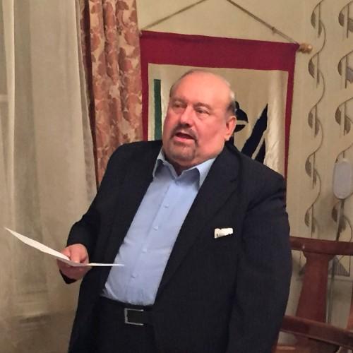 dr. Nanovfszky György - Jegyzőkönyv a 2017.10.10.-i összejövetelről