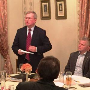 "Dr. Peisch Sándor, nyugalmazott berlini nagykövet: ""Hogyan tovább Frau Merkel?"""
