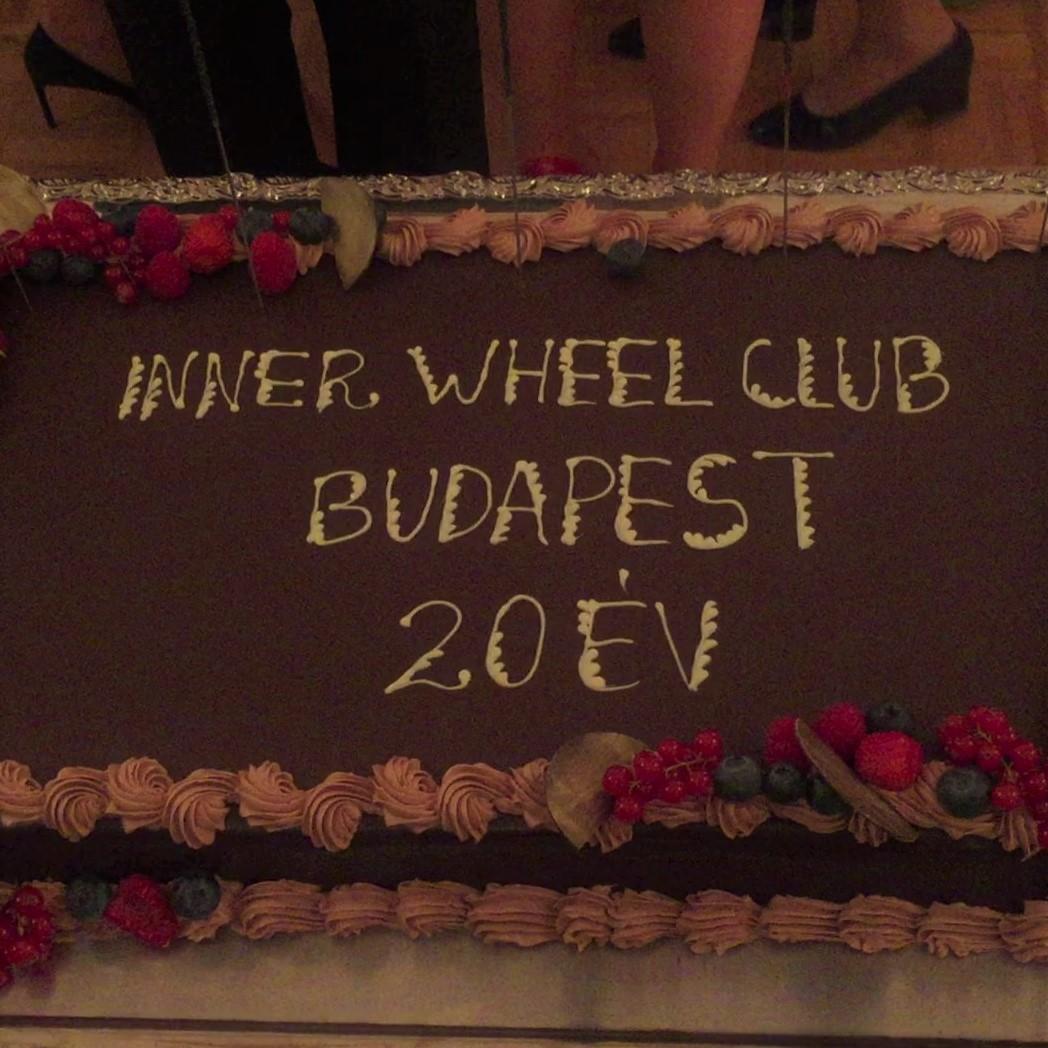 Inner Wheel Club Budapest