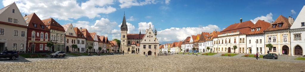 Kirándulás Szlovákiába